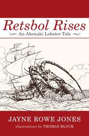 Retsbol Rises by Jayne Rowe Jones