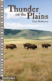THUNDER ON THE PLAINS by Gary Robinson