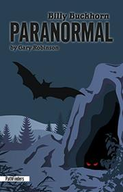 PARANORMAL by Gary Robinson