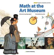 MATH AT THE ART MUSEUM by Group Majoongmul
