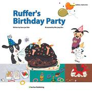 RUFFER'S BIRTHDAY PARTY by Soon-jae Shin
