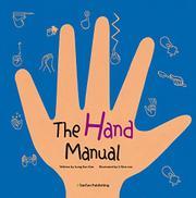 THE HAND MANUAL by Sung Eun Kim