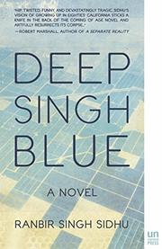 DEEP SINGH BLUE by Ranbir Singh Sidhu