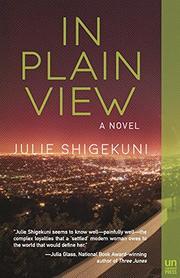 IN PLAIN VIEW by Julie Shigekuni