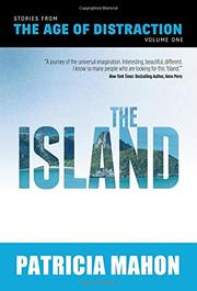 THE ISLAND by Patricia Mahon