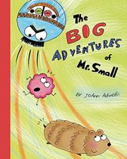 THE BIG ADVENTURES OF MR. SMALL by JoAnn Adinolfi