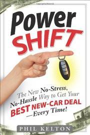 POWER SHIFT by Phil Kelton