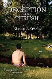 THE DECEPTION OF THE THRUSH by Bruce Parkinson  Spang