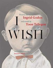 I WISH by Toon Tellegen