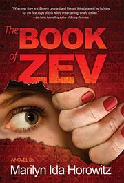 BOOK OF ZEV by Marilyn Ida Horowitz