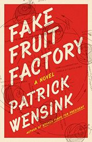 FAKE FRUIT FACTORY by Patrick Wensink