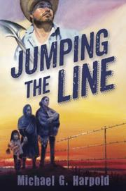 JUMPING THE LINE by Michael G. Harpold