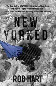 NEW YORKED by Robert Hart