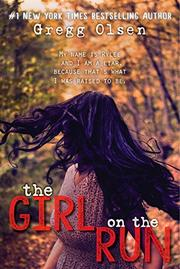 THE GIRL ON THE RUN by Gregg Olsen