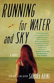 RUNNING FOR WATER AND SKY by Sandra Kring