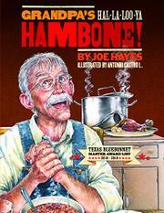 GRANDPA'S HA-LA-LOO-YA HAMBONE by Joe Hayes