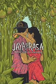 JAYA AND RASA by Sonia Patel