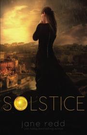 Solstice by Jane Redd