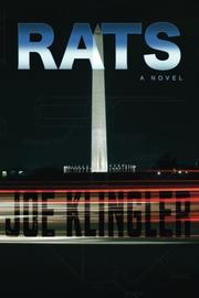 RATS by Joe Klingler