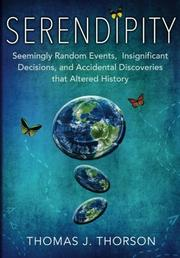 SERENDIPITY by Thomas J.  Thorson