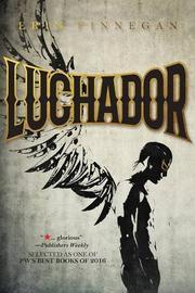 LUCHADOR by Erin Finnegan