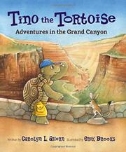 Tino the Tortoise by Carolyn L. Ahern