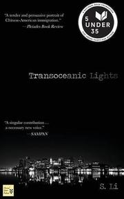 TRANSOCEANIC LIGHTS by S. Li