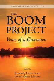 THE BOOM PROJECT by Kimberly Garts Crum