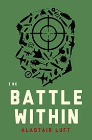 THE BATTLE WITHIN by Alastair Luft