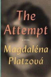 THE ATTEMPT by Magdaléna Platzová