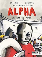 ALPHA by Bessora