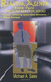Reactor Agenda by Michael A. Sales