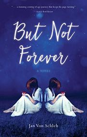 BUT NOT FOREVER Cover
