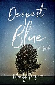 DEEPEST BLUE by Mindy  Tarquini