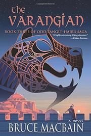 The Varangian by Bruce Macbain