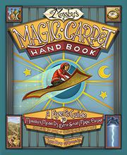 MOSSBY'S MAGIC CARPET HANDBOOK by Ilona  Bray