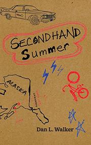 Secondhand Summer by Dan Walker