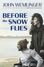 BEFORE THE SNOW FLIES Cover