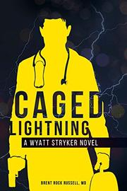 Caged Lightning by Brent Rock Russell