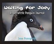 WAITING FOR JOEY by Jean Pennycook