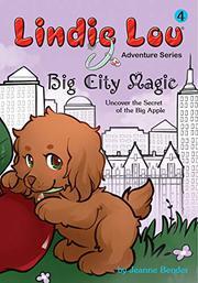BIG CITY MAGIC Cover
