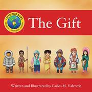 The Gift by Carlos Valverde