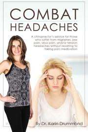 Combat Headaches by Karin Drummond