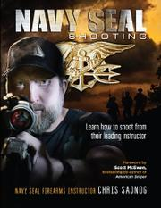 Navy SEAL Shooting by Chris Sajnog