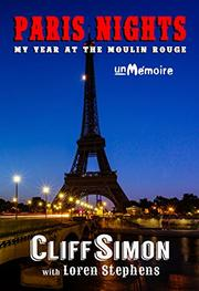 Paris Nights by Cliff Simon