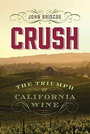 CRUSH by John  Briscoe
