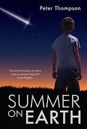 SUMMER ON EARTH by Peter  Thompson