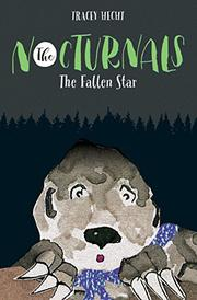 THE FALLEN STAR by Tracey Hecht
