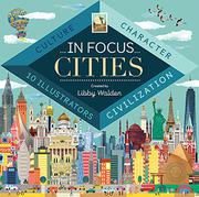 CITIES by Libby Walden