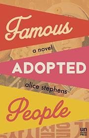 FAMOUS ADOPTED PEOPLE by Alice Stephens